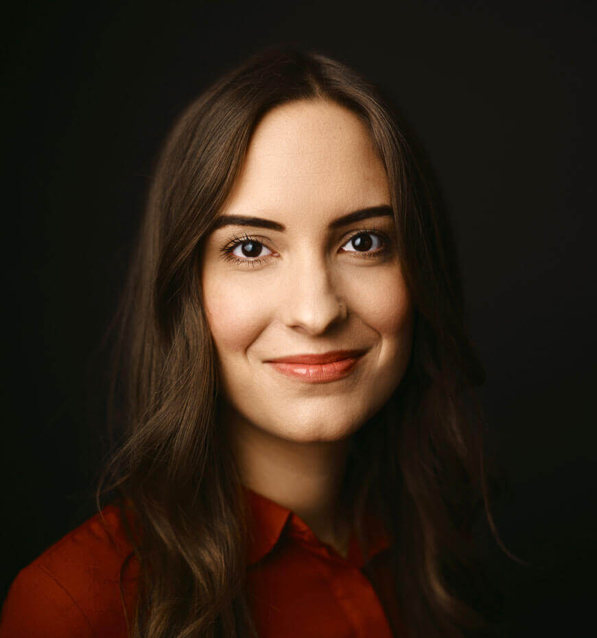 Erin Petersen Director of Marketing