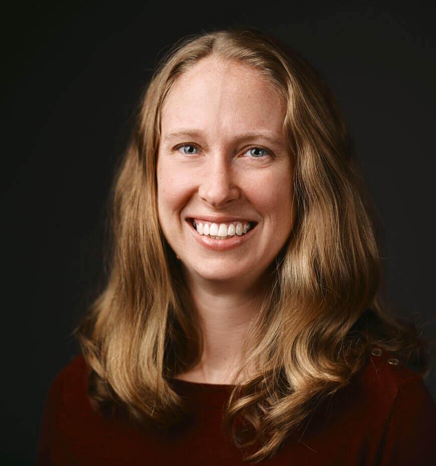 Liz Huett Community Engagement Coordinator