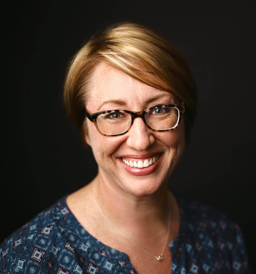 Melanie Walters Community Engagement Manager