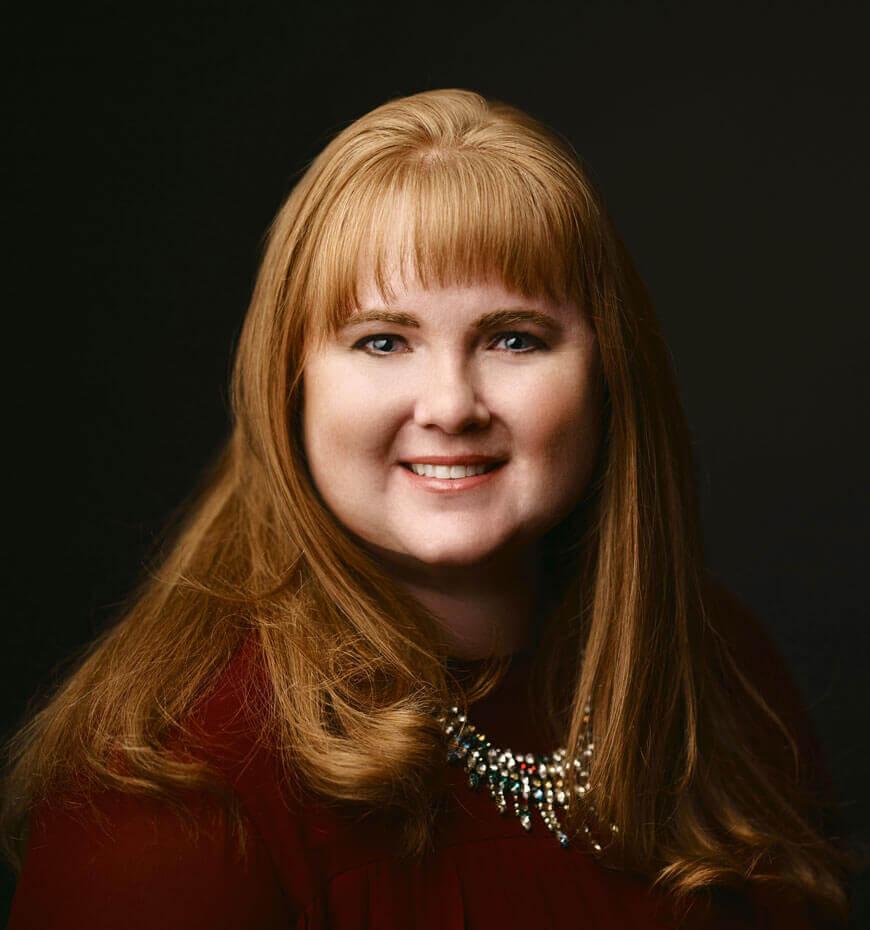Stephanie Loneman Grant Writer & Donor Stewardship